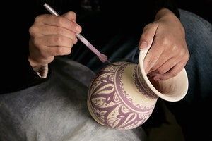 Fassi Pottery