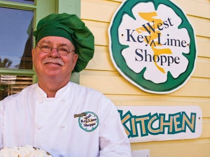 Key West Key Lime Shoppe Key West Florida United States