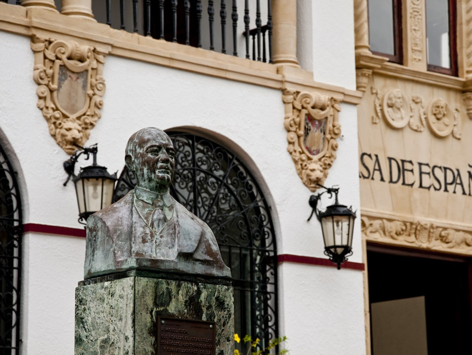 Appreciating Old Architectural Works of Art Ponce  Puerto Rico