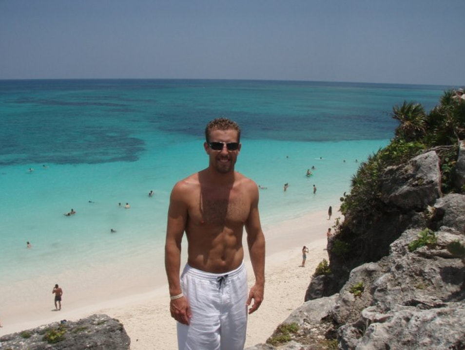 tulum is beautiful   Mexico