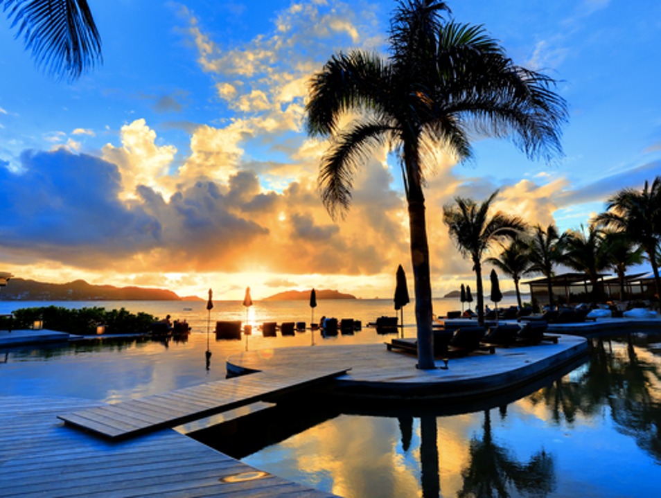 Hotel Christopher: Zen Perfection in Paradise
