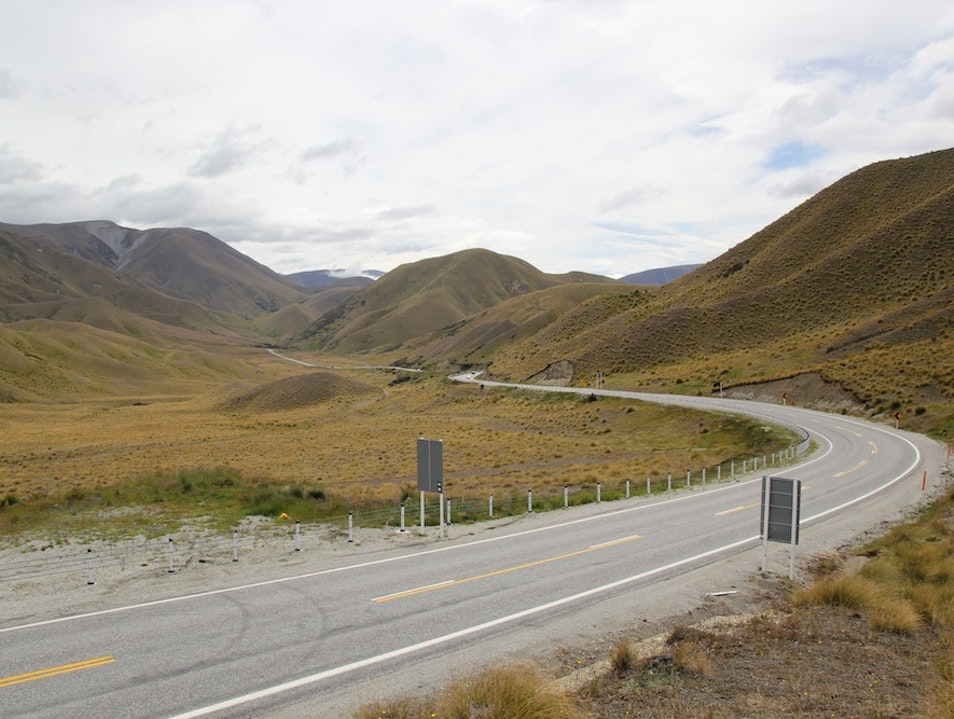 Take a New Zealand Road Trip   New Zealand
