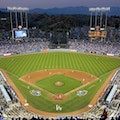 Dodger Stadium Los Angeles California United States