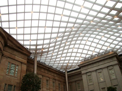 National Portrait Gallery Washington, D.C. District of Columbia United States