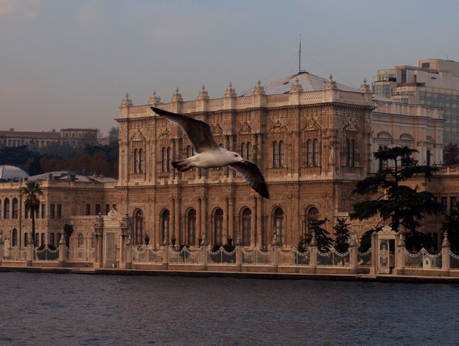Five Ways to Entertain the Kids in Istanbul