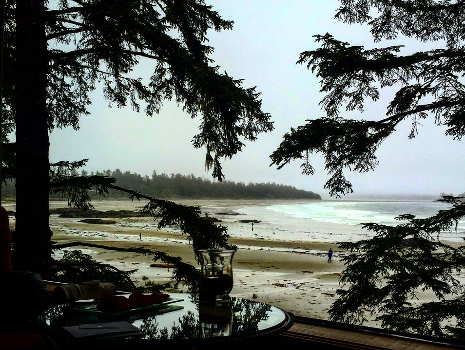 Loved it! Tofino  Canada