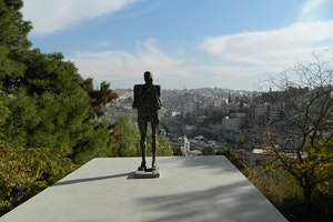The Best of the Jordanian Capital, Amman