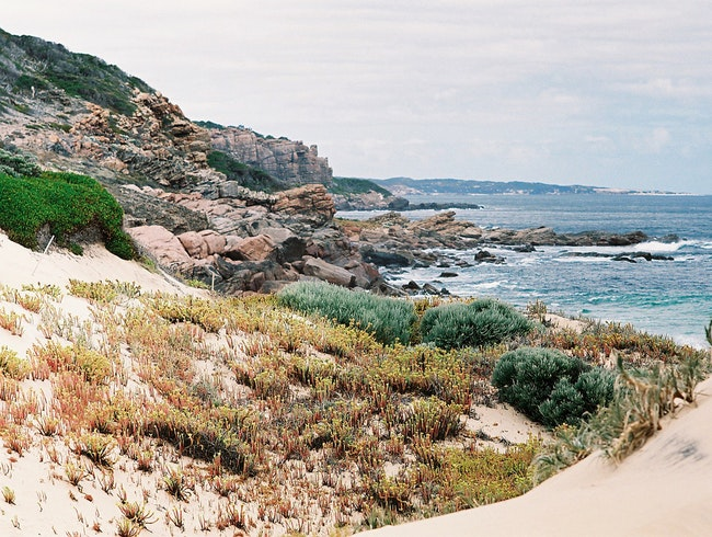 Hiking Western Australia: Cape to Cape Track