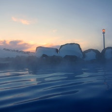 Jardbodin Nature Baths (Myvatn Nature Baths)
