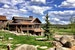 The Main Lodge at Brush Creek Ranch, Wyoming