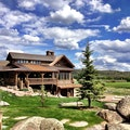 Brush Creek Ranch Saratoga Wyoming United States