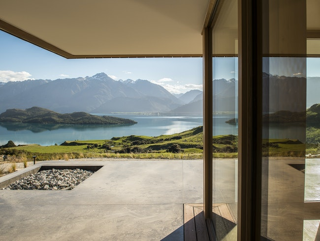 Get Active at New Zealand's Pumped Up Wellness Retreat