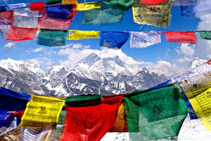 Daydreaming of Nepal