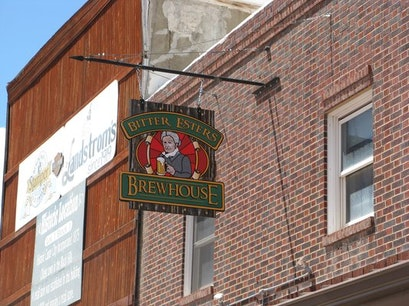 Bitter Ester's Brewhouse Custer South Dakota United States