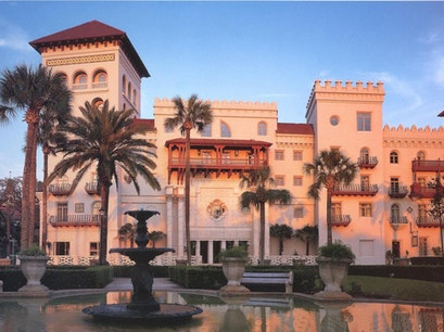 Casa Monica, Autograph Collection® Saint Augustine Florida United States