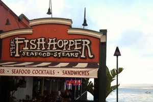 Fish Hopper Seafood & Steaks
