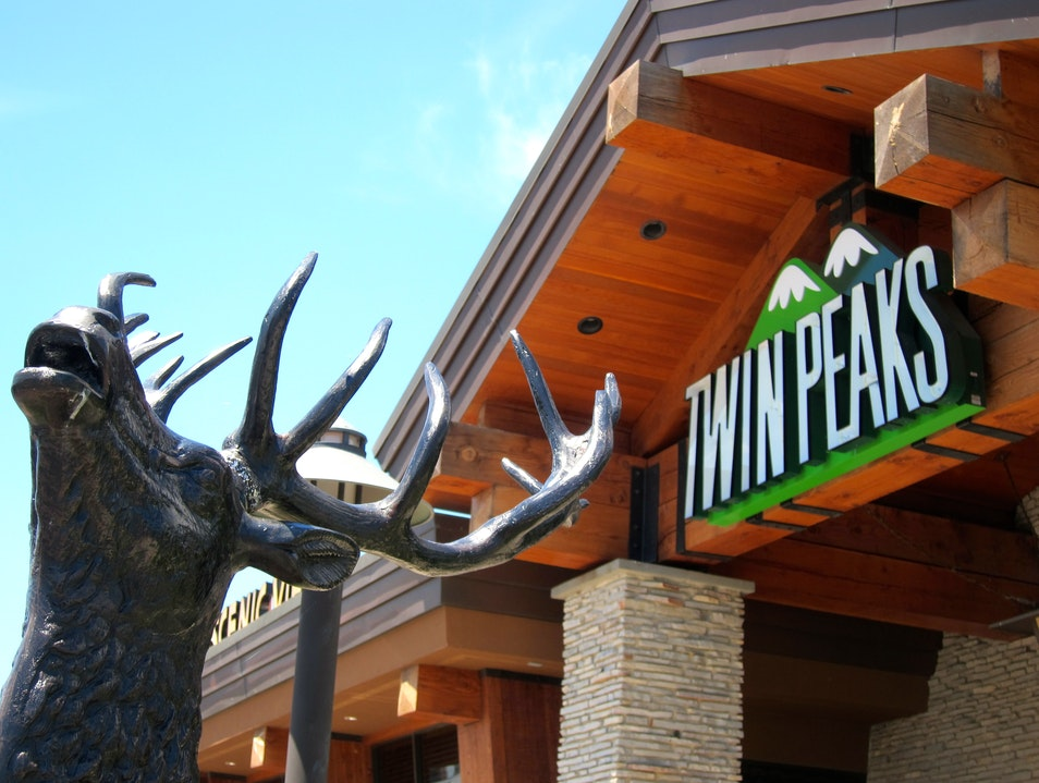 Twin Peaks: Sports and More Wheeling Illinois United States