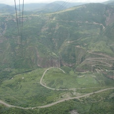 Tatevatun - Wings of Tatev