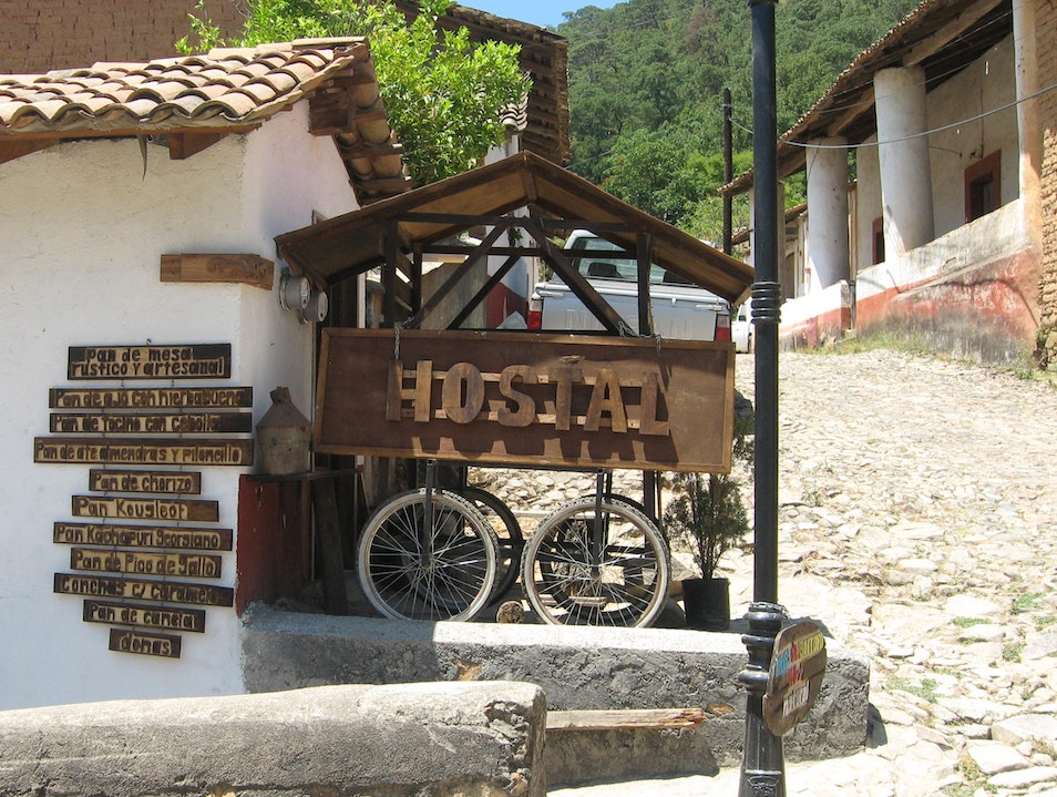 A real gem: go back in time to the Spanish settlements San Sebastián del Oeste Centro  Mexico