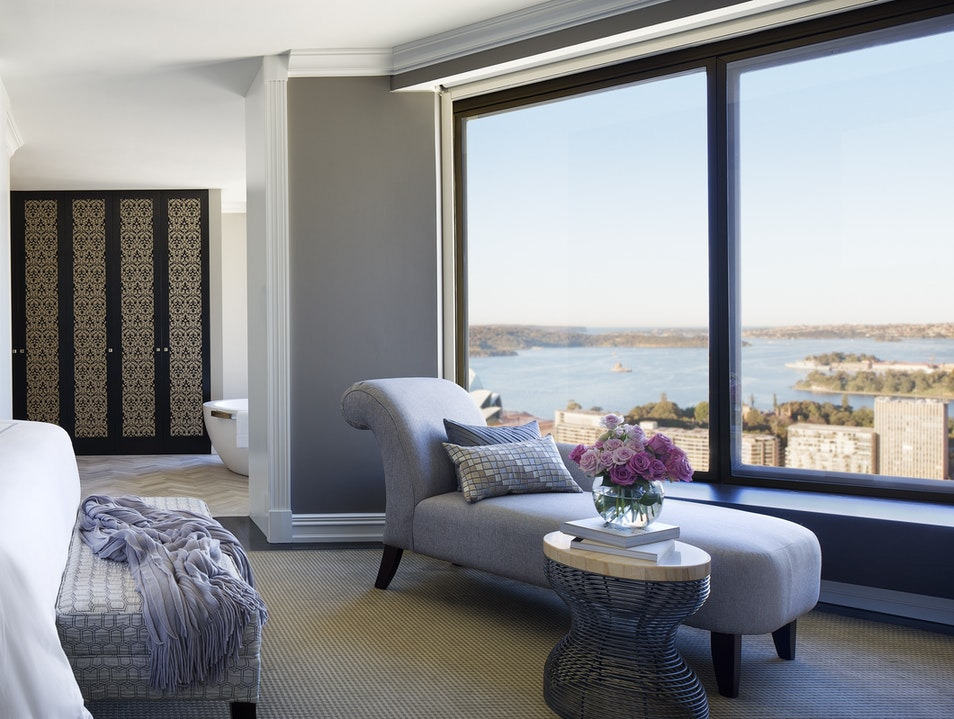 The Four Seasons Sydney  Australia