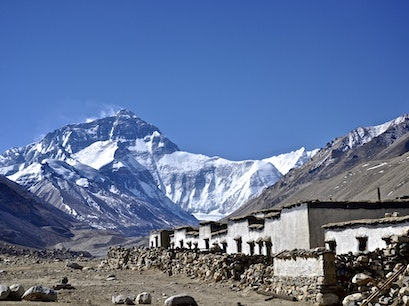 Everest Base Camp Khumjung  Nepal