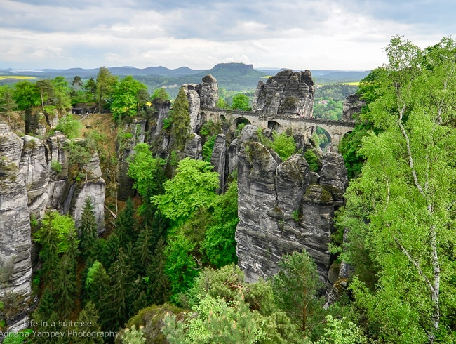 The Grand Canyon of Germany
