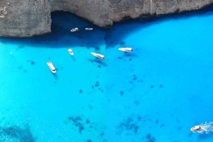 Mirya Blue Cruise