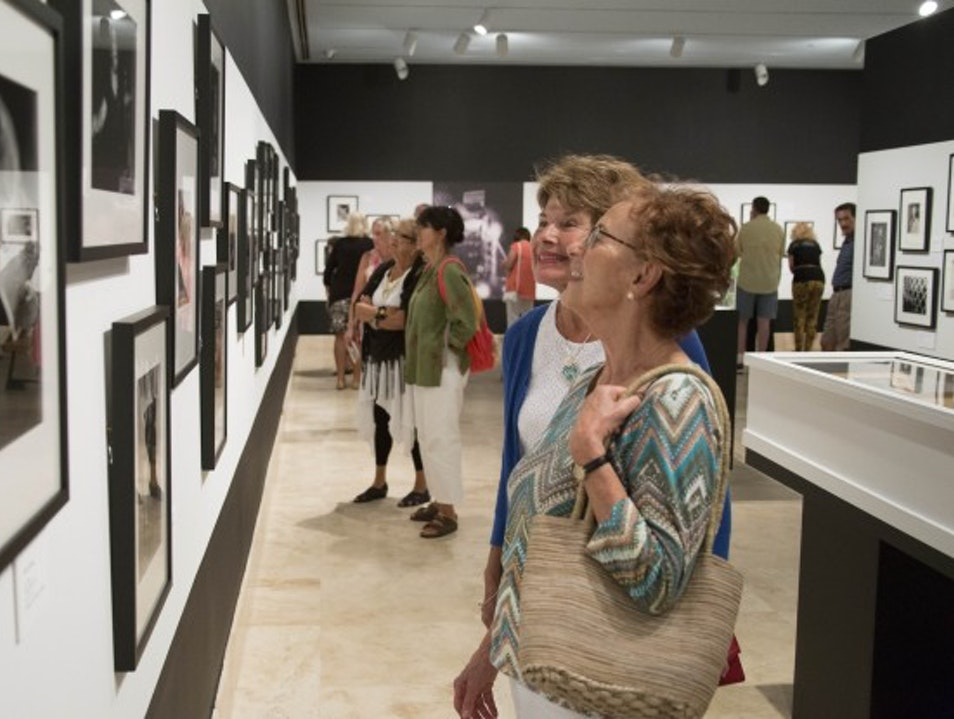 Fine Art and Exhibitions for Everyone at the Baker Museum in Naples Naples Florida United States