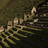 Trekking the Inca Trail & Machu Picchu