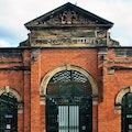 St. George's Market Belfast  United Kingdom