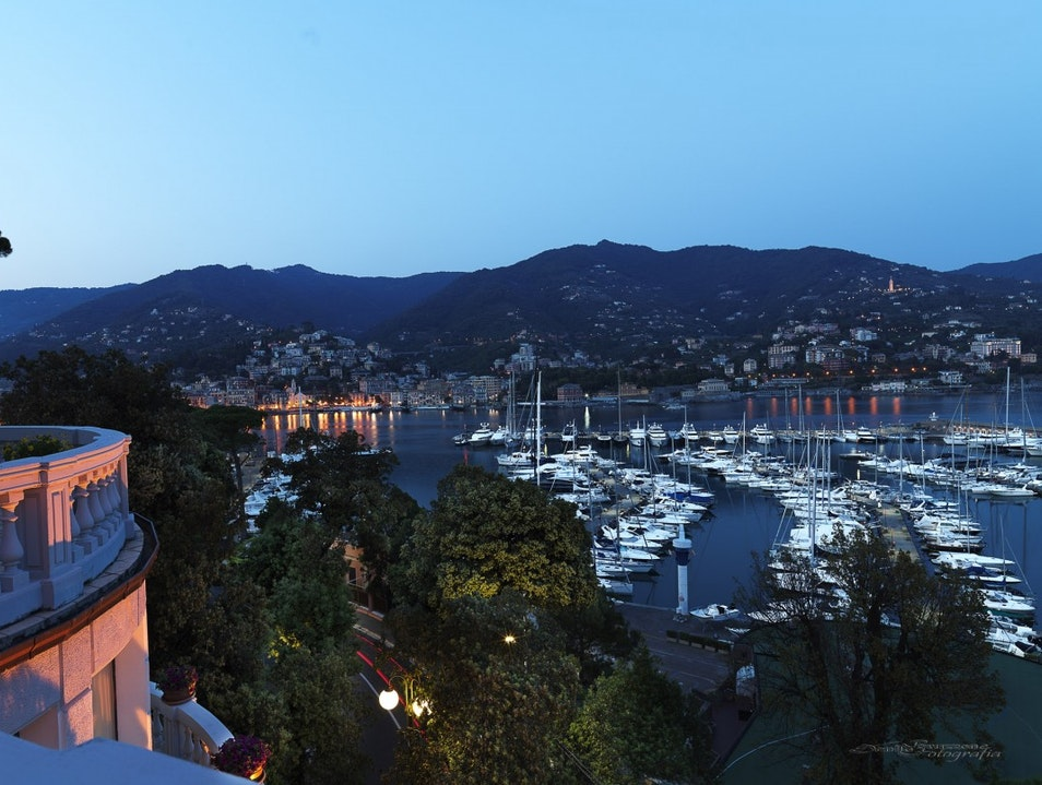 Excelsior Palace Rapallo  Italy
