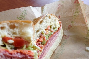 Salvaggio's Deli: Best Sandwich in Boulder