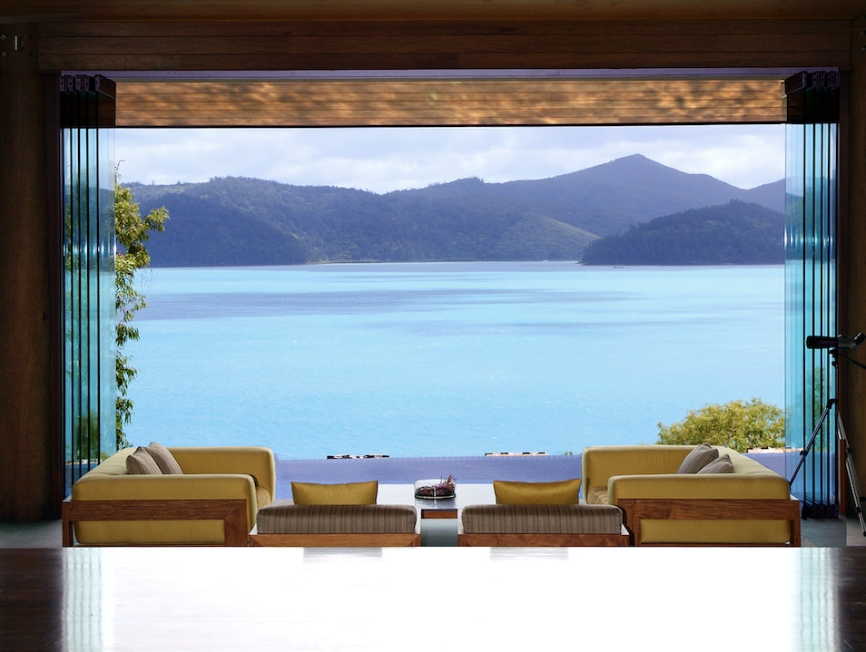 Qualia Resort, the great luxe escape