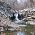 Scotts Run Nature Preserve Mc Lean Virginia United States