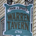 Warren Tavern Boston Massachusetts United States