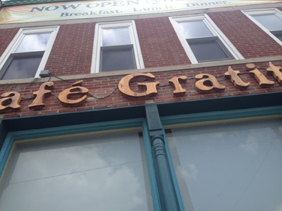 Cafe Gratitude Kansas City Kansas City Missouri United States