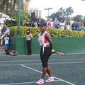Crandon Park Tennis Center Key Biscayne Florida United States
