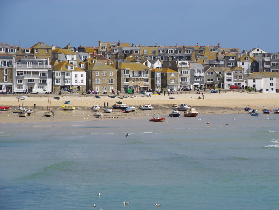 St Ives, Cornwall St Ives  United Kingdom