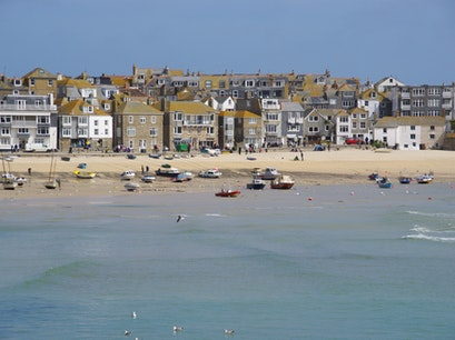 St Ives St. Ives  United Kingdom