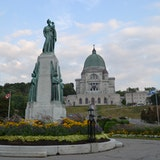 Saint-Joseph's Oratory of Mount Royal