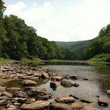 Greenbrier River, WV