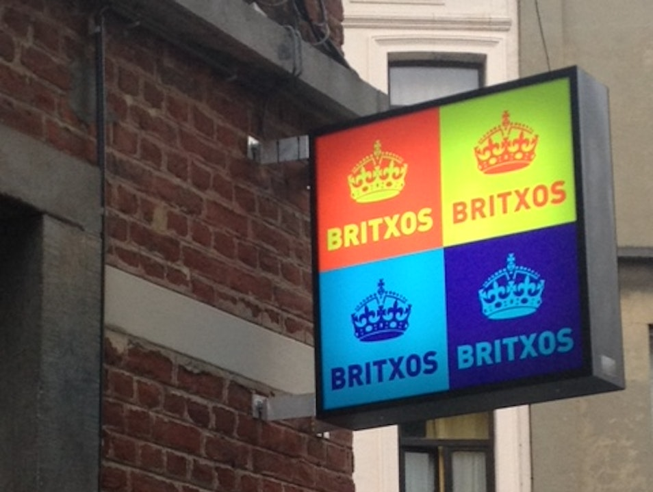 Britxos - Yummy brunch and tapas