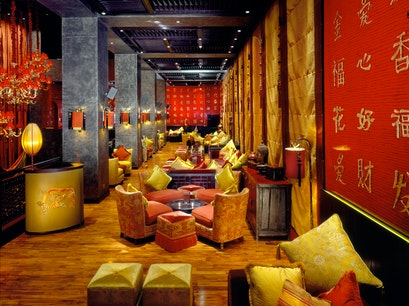 Buddha Bar Dubai Dubai  United Arab Emirates