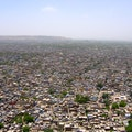 Nahargarh Fort Jaipur  India