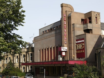 Dominion Cinema Edinburgh  United Kingdom