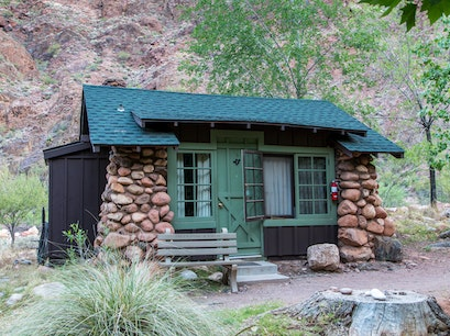 Phantom Ranch Grand Canyon Village Arizona United States