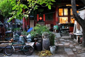 Best Places to Shop in Beijing