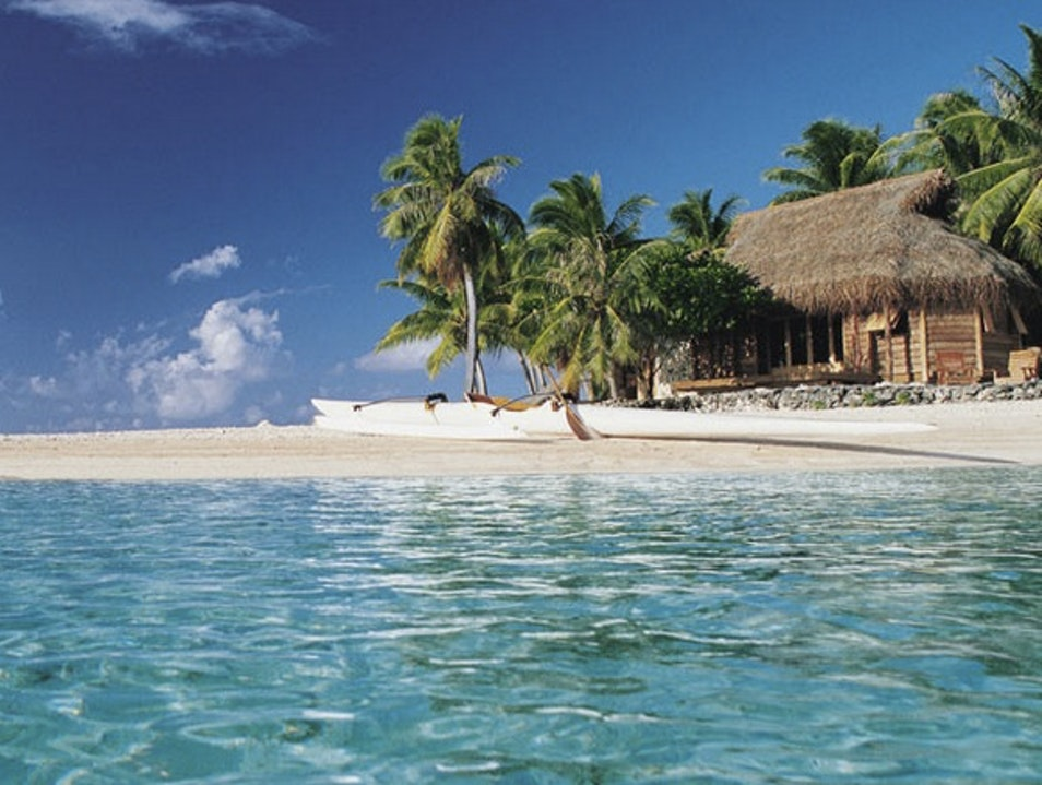 Tikehau, Tuamotu Islands