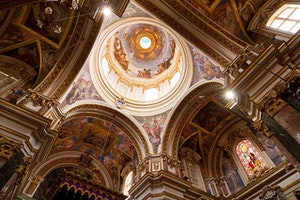 Incredible Places of Worship in Malta
