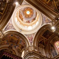St. Paul's Cathedral Mdina  Malta